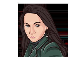 Kalina Rusinova
